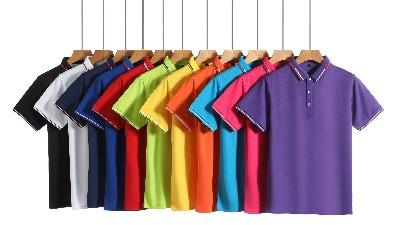 哪儿有企业文化衫定制?去哪里定制公司活动衣服?