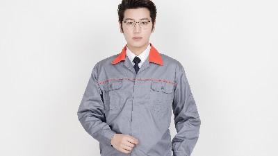 冬装工作服及冬天工作服材料选择