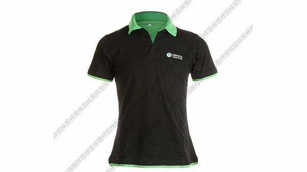 企业T恤衫定做的流程是什么