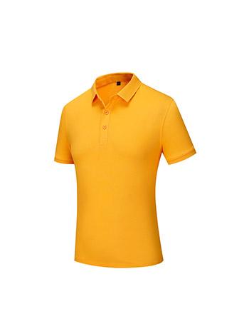 开领T恤衫001