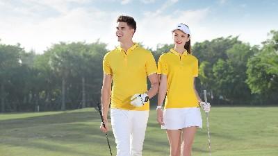 为何广告衫越来越受企业的青睐?