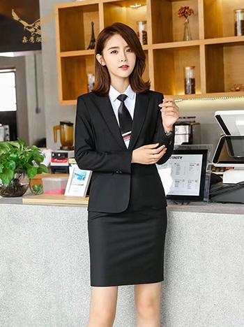 女士职业裙装