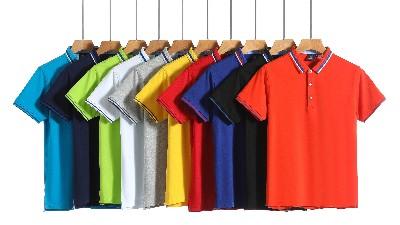 企业广告宣传的衣服 广告衫定制厂家哪家好?