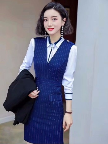 女式职业装