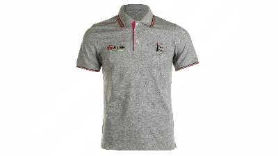 Polo衫工作服的优势 短袖polo衫定制价格