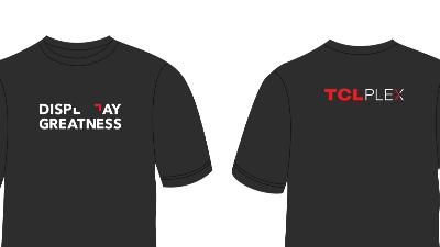国际化企业对T恤衫定制的想法有哪些?